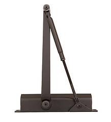 Доводчик двери Ryobi D-1504 STD_ARM до 80 кг Темная бронза