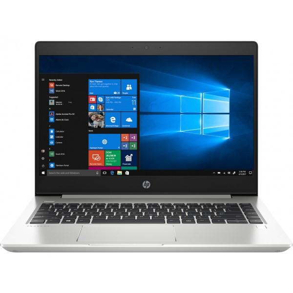 "Ноутбук HP ProBook 445 G7 (7RX17AV_V2); 14"" FullHD (1920x1080) IPS LED глянцевый антибликовый / AMD Ryzen"