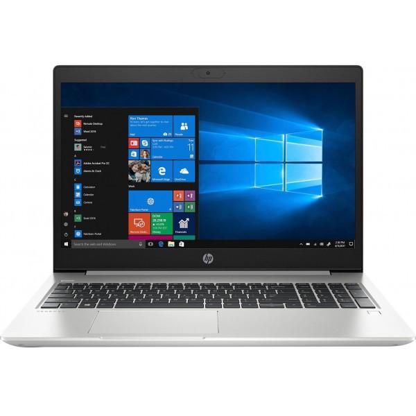 "Ноутбук HP ProBook 455 G7 (3S068AV_V1); 15.6"" FullHD (1920x1080) IPS LED матовый / AMD Ryzen 5 Pro 4650U (2.1"