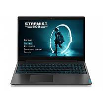 "Ноутбук Lenovo Ideapad L340-15IRH Gaming (81LK0198RA); 15.6"" FullHD (1920x1080) IPS LED матовый / Intel Core, фото 2"