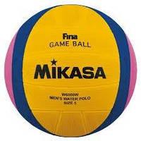 Оригинальный волейбольный мяч для водного поло Mikasa W600W (W600W)