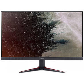 """Монитор Acer 23.8"""" VG240YPbiip (UM.QV0EE.P01) IPS Black; 1920x1080 (144 Гц), 250 кд/м2, 1 мс, DisplayPort,, фото 2"""