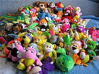 Микс игрушек (от 15 см)