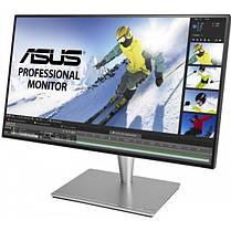 "Монитор ASUS 27"" PA27AC IPS Gray; 2560х1440, 400 кд/м2, 5 мс, DisplayPort, 3xHDMI, Thunderbold3, 2xUSB-C,, фото 3"