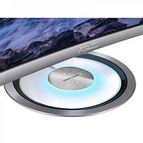 "Монитор ASUS 31.5"" MX32VQ VA Space Gray/Black; 2560x1440, 4 мс, 300 кд/м2, DisplayPort, HDMI, динамики 2х8 Вт, фото 2"