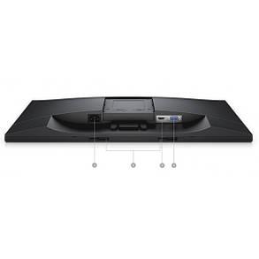 "Монитор DELL 21.5"" E2218HN (210-AMLV) Black; 1920х1080, 250 кд/м2, 5 мс, HDMI, D-Sub, фото 2"
