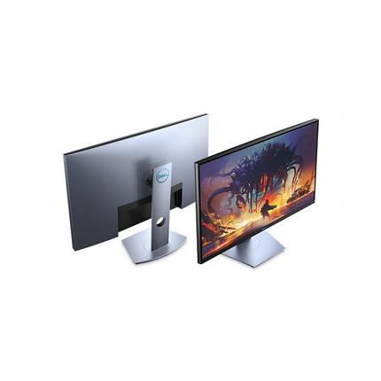 """Монитор DELL 27"""" S2719DGF (210-AQVP) Black; 2560х1440 (144 Гц), 1 мс, 350 кд/м2, 2xHDMI, DisplayPort, 4хUSB3.0, фото 2"""