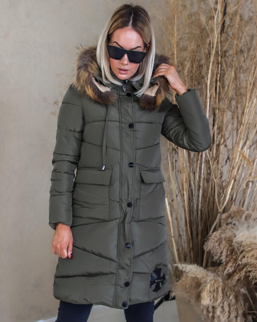 Пальто женское ДГ Д1668.1
