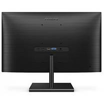 """Монитор Philips 27"""" 275E1S/01 IPS Black; 2560х1440, 4 мс, 250 кд/м, D-Sub, HDMI, DisplayPort, фото 2"""