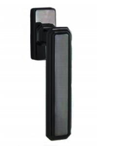 Оконная ручка Fadex Themis 217DK олово матовое (Италия)