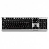 Комплект (клавиатура, мышь) Sven KB-S330C Black USB, фото 3