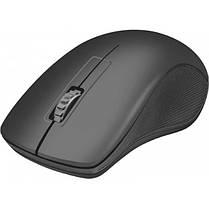 Комплект беспроводной (клавиатура, мышь) Trust Ziva UKR (22119) Black USB, фото 2