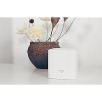 WiFi Mesh система Tenda Nova (MW3-KIT-2) (AC1300, 1xFE WAN, 1xFE LAN, Beamforming, MESH, 2 антенны, 2-pack), фото 3