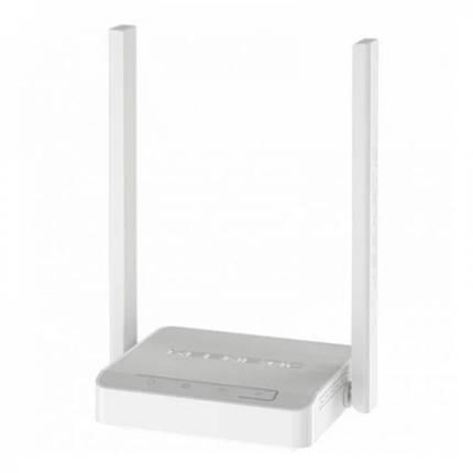 Беспроводной маршрутизатор KEENETIC 4G (KN-1211) (N300, 4xFE, 1xUSB 2.0, 2 антенны), фото 2
