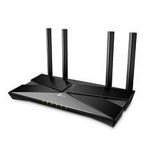 Беспроводной маршрутизатор TP-Link Archer AX20 (AX1800, Wi-Fi 6, 1хGE WAN, 4хGE LAN, 1хUSB2.0, MU-MIMO,, фото 2