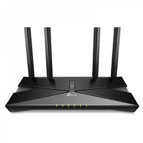 Беспроводной маршрутизатор TP-Link Archer AX50 (AX3000, Wi-Fi 6, 1хGE WAN, 4хGE LAN, 1хUSB3.0, MU-MIMO,, фото 2