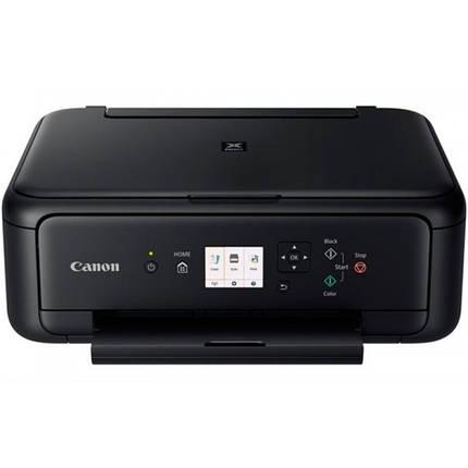МФУ А4 цв. Canon PIXMA TS5140 Black c Wi-Fi (2228C007), фото 2