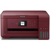 МФУ А4 цв. Epson L4167 Фабрика печати c WI-FI (C11CG23404), фото 2