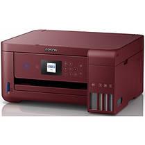 МФУ А4 цв. Epson L4167 Фабрика печати c WI-FI (C11CG23404), фото 3