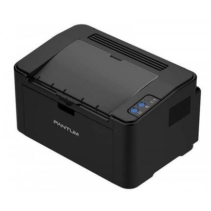 Принтер A4 Pantum P2500W с Wi-Fi, фото 2