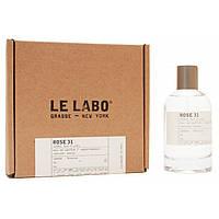 Парфюмерная вода унисекс Le Labo Rose 31