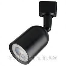 Світлодіодний світильник трековий ARIZONA-5 5W чорний
