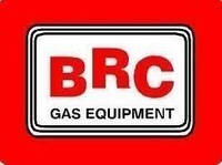 BRC 4 цилиндра , турбированный Пропан до 196 л.с.
