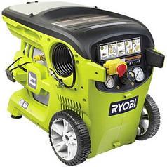 Компрессор Ryobi EAS10A15 (1.1 кВт, 57 л/мин, 11 л)
