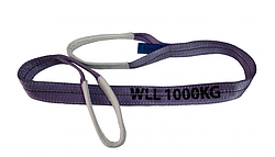 Строп текстильный петлевой СТП 1/1000
