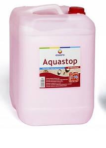 Aquastop Professional Зміцнює грунт-концентрат