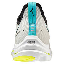 Кроссовки для бега Mizuno Wave Rider Neo W J1GD2078-10, фото 3