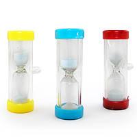 Песочные часы пластмасса  NCB-0908