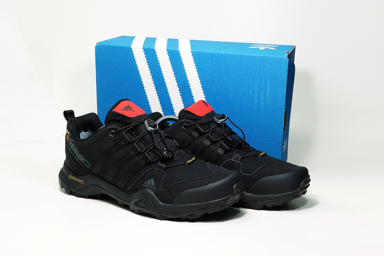 Мужские зимние кроссовки Adidas Terrex