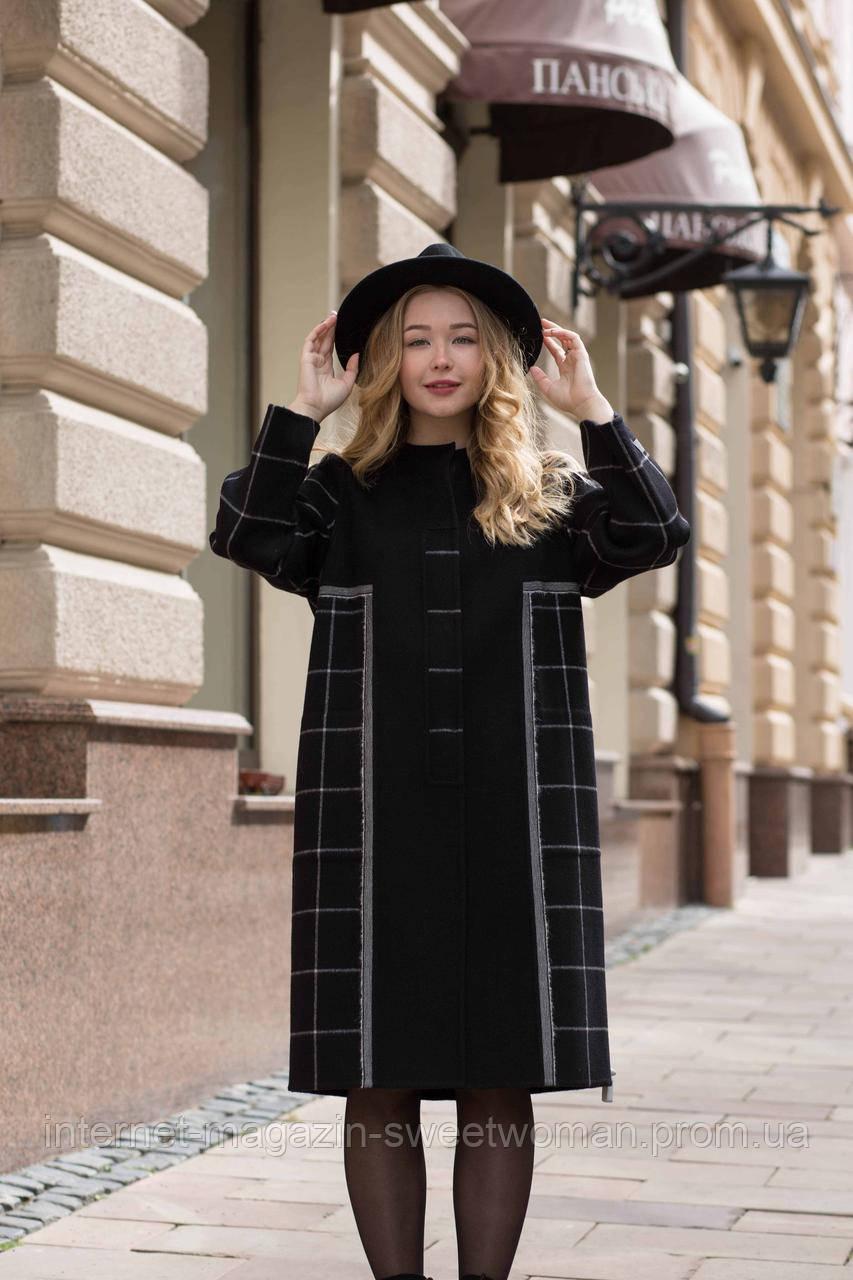 Тренд 2020 пальто DELCORSO