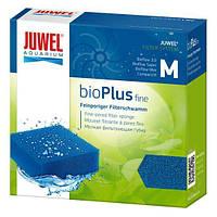 Мелкая фильтрующая губка в фильтр для аквариума Juwel Compact bioPlus fine M