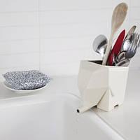 Сушилка для посуды и столовых приборов Слон SKL32-152652