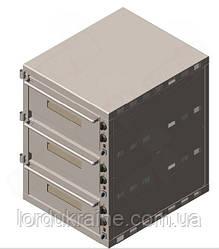 Подовая печь Orest НОВ-3(0,65)
