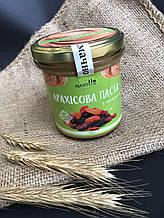 Арахісова паста з добірними ягодами manteca (Арахисовая паста с отборными ягодами)