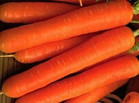 Семена морковь Роте Ризен (поздн)