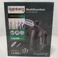Ручной отпариватель Rainberg RB-6313 1500 Вт