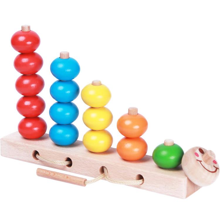 Пирамидка. Шнуровка., деревянная игрушка.