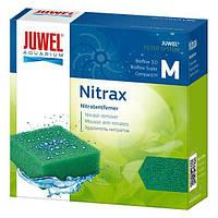 Губка в фильтр для аквариума Juwel Compact Nitrax M (удалитель нитратов)