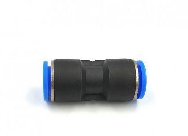 Пуш-фиттинг 12 мм соединитель