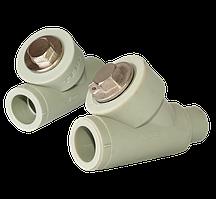 Фильтры грубой очистки полипропиленовые