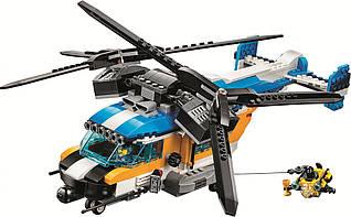 КонструкторCreate Двухроторный вертолет