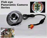 Видеокамера DG FE 360-FV 360 градусов Panoramic Super Mini Camera