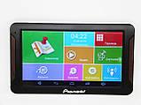 7'' Планшет Pioneer 718 - GPS+ 4Ядра+ 8Gb+ Android, фото 8