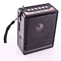 Радиоприемник — портативная акустика NNS NS-018U,аудиотехника, приемники
