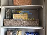 """Плитка для цоколя паркану """"Скеля"""" 250х105х20мм, фото 10"""