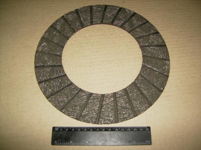Накладка диска сцепления ГАЗ 51( УАЗ) 451-1601138-02
